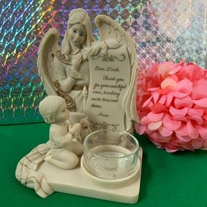 Sarah's Angels # 00175 Child's Prayer collectable